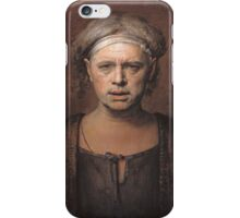 Frontal iPhone Case/Skin