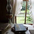 Window & Still Life by WildestArt