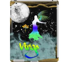 Virgo - Astrology Sign iPad Case/Skin