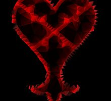 Kingdom Hearts - Heartless + by destinyislands