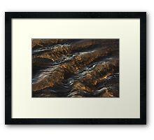 Marble 3780 Framed Print