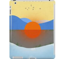 KAUAI iPad Case/Skin