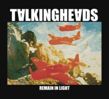 Talking Heads remain in light by Naauris