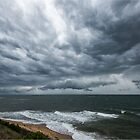 Storm Front by Greg Earl