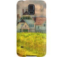 Hilltop Farm Samsung Galaxy Case/Skin