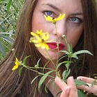Flower beauty by BOBBYBABE