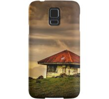 Hut in Colour... Samsung Galaxy Case/Skin