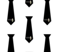 The Book of Mormon Tie Tile Sticker