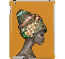 Daudi iPad Case/Skin