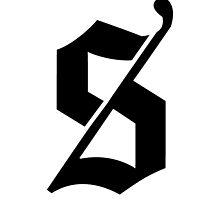 Stealforge Logo - Black by stealforge