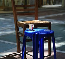 Morning Coffee by hausofsilva