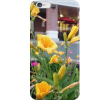 the marketplace iPhone Case/Skin