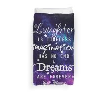 Walt Disney Duvet Cover