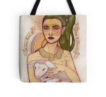 Gods & Monsters Tote Bag