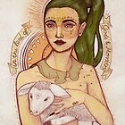 Gods & Monsters by lutzi-ria