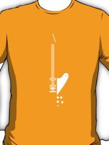 Guitar Art - Firebird Traditional T-Shirt