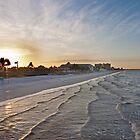 Sunrise!  by John  Kapusta