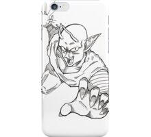 The Namekian iPhone Case/Skin