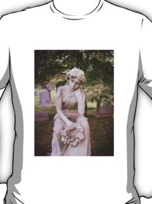 Greenwood Cemetery Memorial T-Shirt