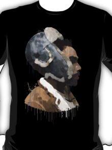 Gambino Droplet No Background T-Shirt