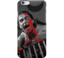 American Psycho Stairway iPhone Case/Skin