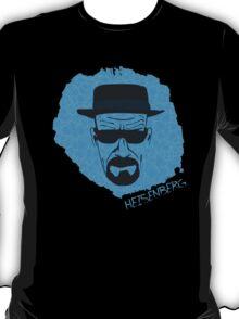Heisenberg Blue Sky T-Shirt
