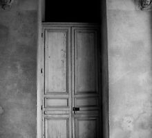 Alone in Paris. by Sarah Wigley