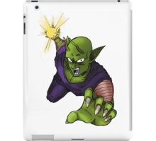 The Namekian iPad Case/Skin