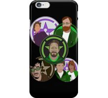 Achievement Hunter iPhone Case/Skin