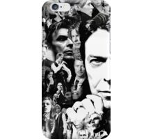 Stardust Army iPhone Case/Skin