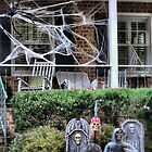 A Blacksburg Halloween  by Larry Lingard-Davis