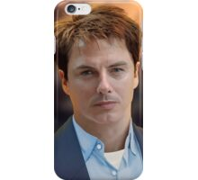 An Impossible Thing – Captain Jack Harkness iPhone Case/Skin