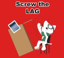 Screw the LAG by Winick-lim