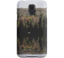 Solo Skiff Samsung Galaxy Case/Skin