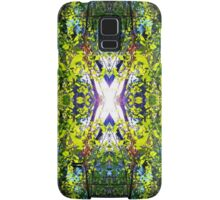 Flashing Forward Samsung Galaxy Case/Skin
