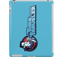Time Travelers, Series 1 - Ash Williams iPad Case/Skin