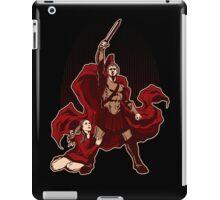 Last Centurion iPad Case/Skin