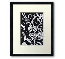 Lenore Framed Print