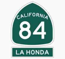 CA-84 - La Honda Kids Clothes