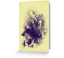 inklings Greeting Card