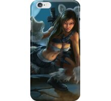 Kitty Katarina League of Legends iPhone Case/Skin