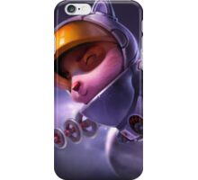 Teemo League of Legends iPhone Case/Skin
