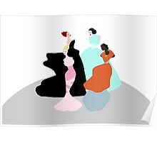 Venus de Milo Ladies Poster