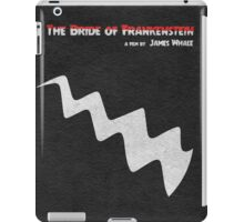 The Bride of Frankenstein iPad Case/Skin