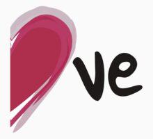 VE (LO - VE Couples Design) by 2E1K