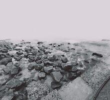 rocks and bricks by alexey sorochan