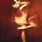 Dancer's of Degas by Epicurian