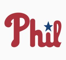 Phillie Fans for Phil Lesh by Justin Russell