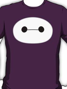 Baymax Head T-Shirt
