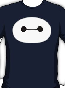 Baymax Head T-Shirt